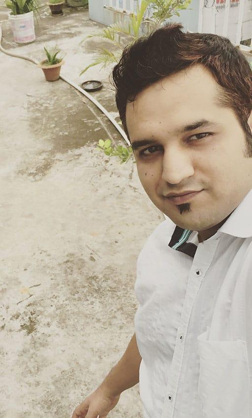 SEO Expert Bangladesh Shamim