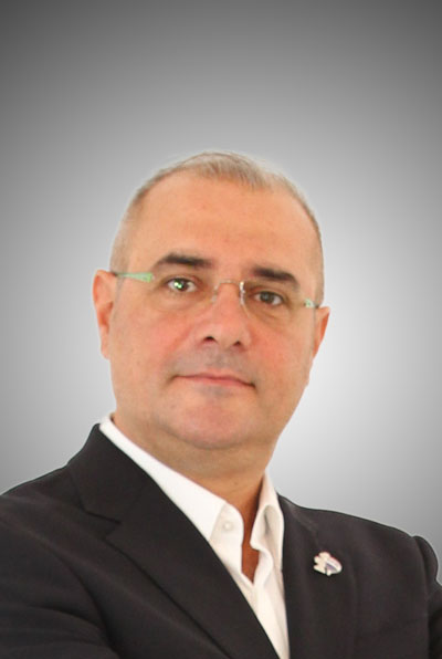 Domenico Cocuzza