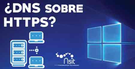 DNS sobre HTTPS Nsit