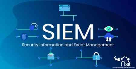 SIEM Security Information and Event Management NSIT