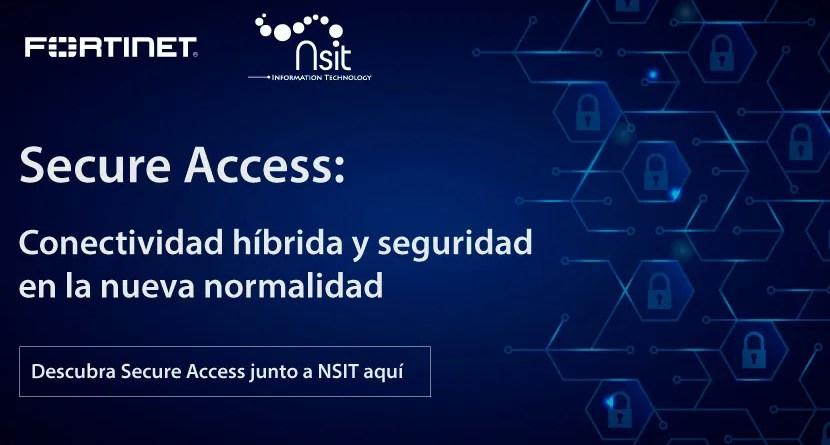 secure access conectividad hibrida y seguridad nsit