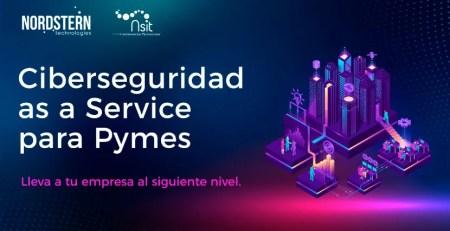 Ciberseguridad as a Service para Pymes - nsit
