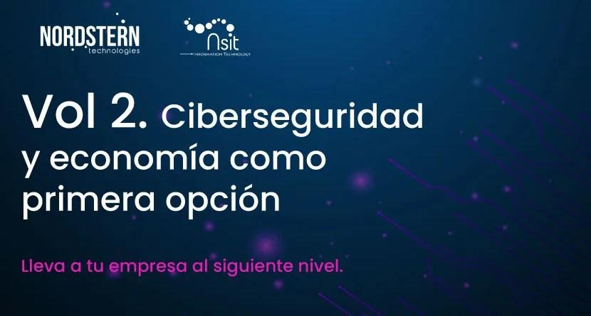 Estrategia de ciberseguridad economia como primera opcion