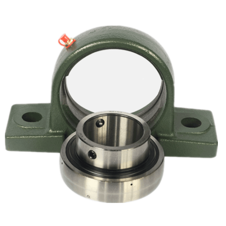 do you know the pillow block bearing types