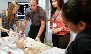 Explore Our Summer Medical Programs For High School Students