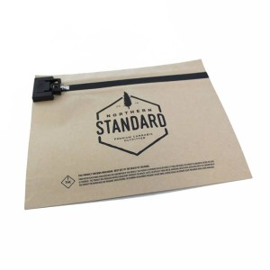 Northern Standard vape accessory exit bag