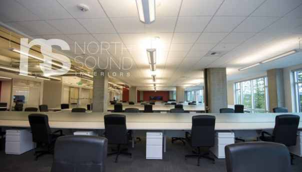 Expert office interiors services seattle eastside - Affordable interior design seattle ...