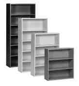 Great Openings Open Bookcases