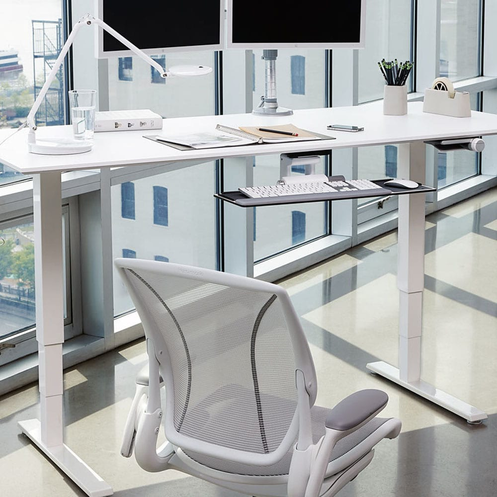 Humanscale Float Height Adjustable Table