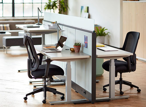 Systems, Cubicles and Workstations