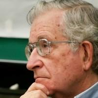 Ноам Чомски - (са оваквом политиком) Само је питање времена када ћете признати Косово