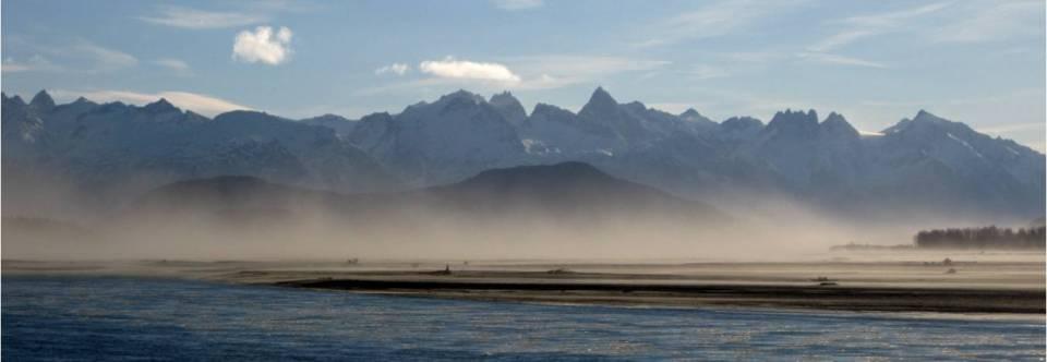 Salmon Enhancement in Southeast Alaska