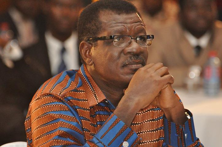 Pastor Otabil's ICGC Replaces US$ 47,000 Stadium Floodlights