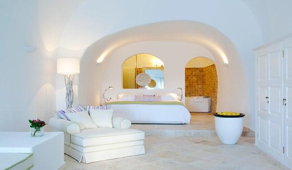 Small Luxury Hotels Santorini San Antonio Hotel Imerovigli