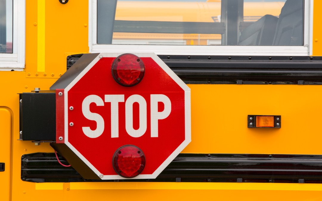 2016 Nebraska School Bus Illegal Passing Survey — Tuesday, May 10