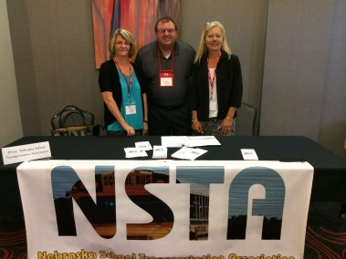 2014 NCSA conference