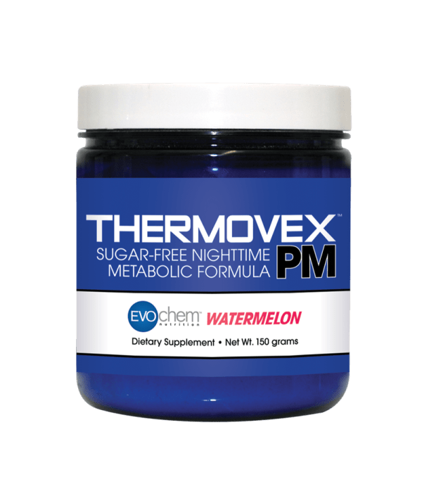 thermovex pm weight loss