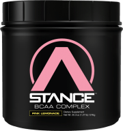 bcaa by stance