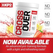 crossover pre workout