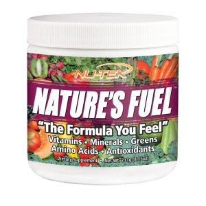 natures fuel