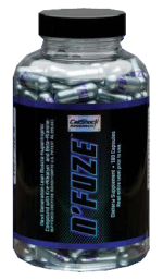nfuze supplement