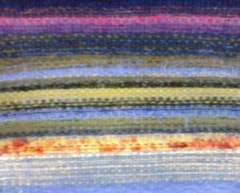 Dulkara weaving in many colours.