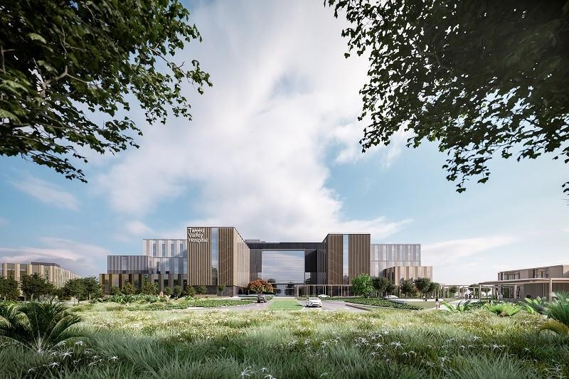 Tweed Valley Hospital