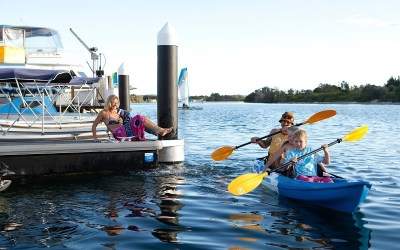Regional tourism boost in time for school holidays