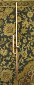 70cm Copper J-Pole