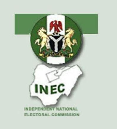 INEC logo