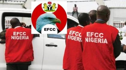 EFCC on fraud