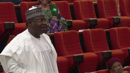 APC Congratulates Senator Ahmed Lawan On Election As Senate Leader