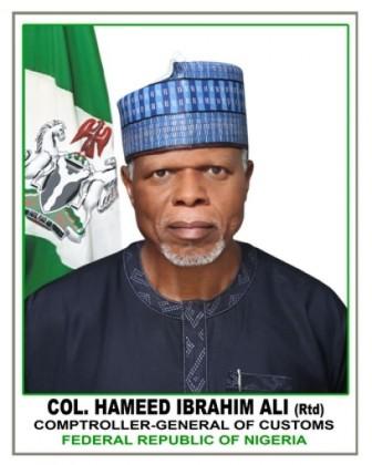 Breaking: Hameed Ali Customs CG Redeploys 8 Assistant Comptroller General