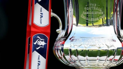 """Who Wins The Oldest National Football Competition In The World """"The FA Cup"""" Draw"""