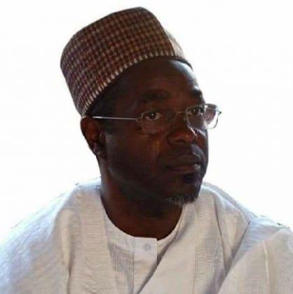 Senate President Saraki Pays Tribute To Late Abdulkadir Kure