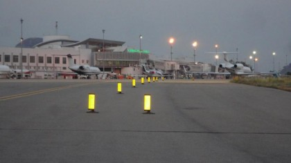 Abuja Airport Closure; Relocation of Operations to Kaduna to cost N1.1bn