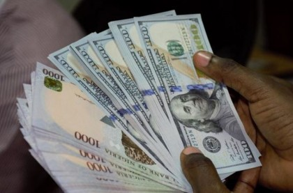Naira makes New Gains in the Battle Against the Dollar