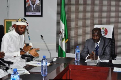 Ohaneze, Arewa Youth Pass Vote of Confidence In EFCC