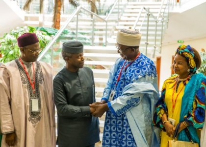 The Greatness of Nigeria Lies In Its Diversity And Size – Osinbajo