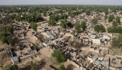 Why IDPs Cannot Return To Bama Before Ramadan