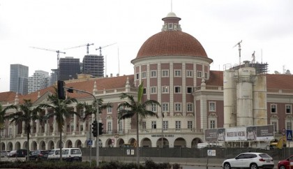 Central Bank Pegs Lending Rate Unchanged At 16 Percent
