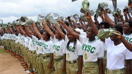 Image result for Osun Speaker tasks Corps members on entrepreneurship