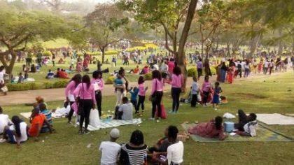Yuletide: Abuja Children's Park/zoo To Display Wildlife