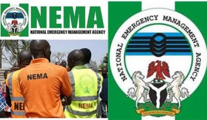 The National Emergency Management Agency (nema), Has Advised The  Imo And Abia Governments To Publicise Their Isolation Centres To The General Public. According To Nema, This Is To Assist Emergency