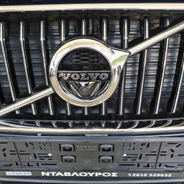 Σκέψεις από τη Volvo για εισαγωγή και στην compact κατηγορία