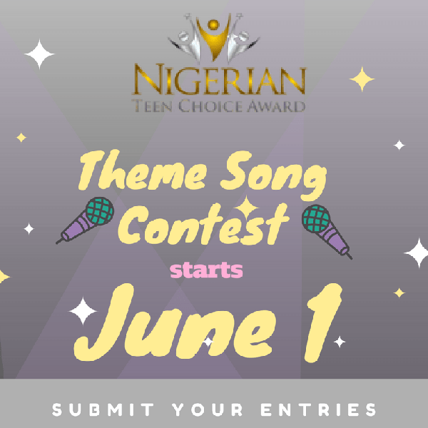 NTCA 2017 Theme Song Contest is Here!!