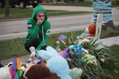 Authorities Visited AJ Freund's Home 17 Times Before ...