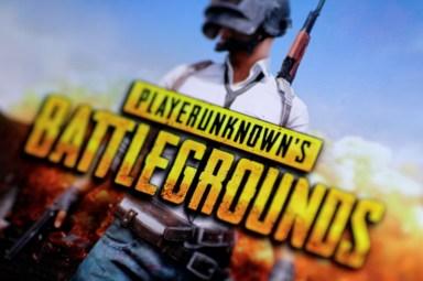 Iraq Parliament Bans Online Battle Games, Citing 'Negative' Influence