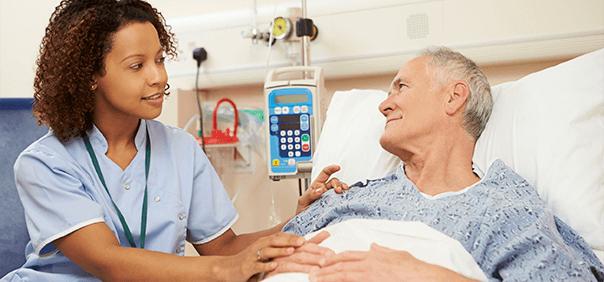 MBO Verpleegkundige Ziekenhuis (ZH) Klassikaal