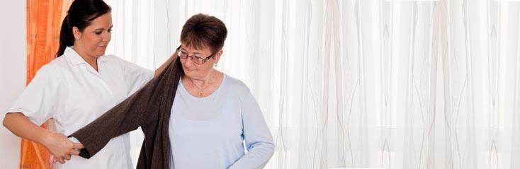 MBO Verzorgende IG Verpleeg-, verzorgingstehuizen, thuiszorg (VVT)